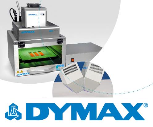 Dymax UV 面光源設備