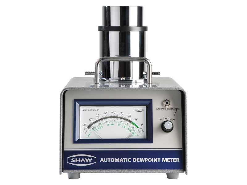 SADP 手提式露點測量儀